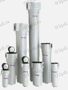Фильтры сжатого воздуха выносные Серия FT