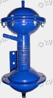 Очиститель сжатого воздуха (влагоотделитель) от конденсата влаги, масла и механических частиц ВЦ-3.К
