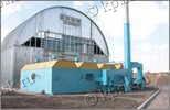 Подогреватель мазута ПМР 13-60 Оренбург Кожухотрубный испаритель Alfa Laval DEQ 535 Рязань