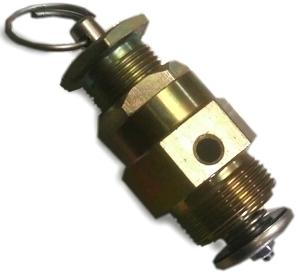 C415.01.00.700 пневморазгружатель компрессору