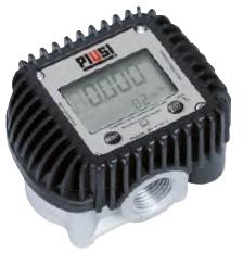 K400 электронный счетчик масла PIUSI.