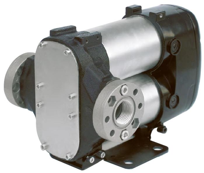 Насос PIUSI для дизтоплива BI-PUMP 12-24V.