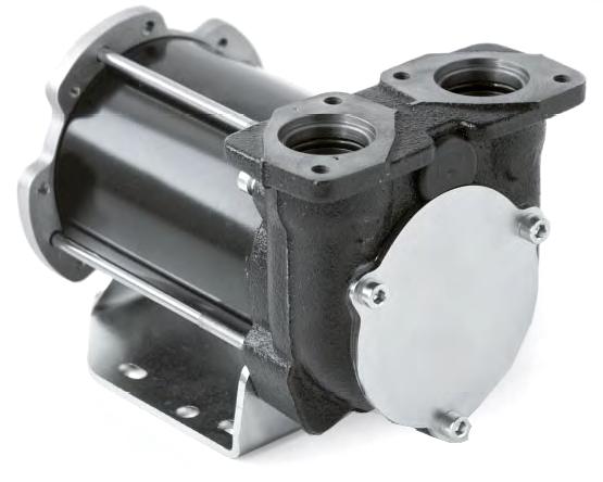 Электронасос для дизтоплива PIUSI BP3000.