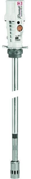 407100 PUMPMASTER 3 - 55:1 пневматический насос для смазки SAMOA.