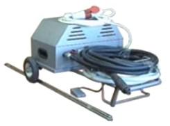 Электрогидравлическая очистка теплообменников бассейн теплообменник цена pahlen