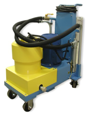 СОГ-933 КТ1 стенд для очистки гидравлических жидкостей.