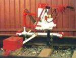 Механизированный и ручной путевой инструмент