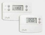 Терморегуляторы, термостаты, погодные компенсаторы, температурные датчики