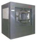 Подрессоренные стирально-отжимные машины