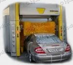 Моечные установки для легковых автомобилей и микроавтобусов