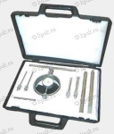 Оборудование для испытания грунтов (фильтрация и т.д.)