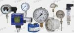 Манометры, термометры и КИП фирмы WIKA (Германия)