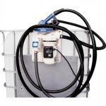 PIUSI_F00201В1A SuzzaraBlue Pro мембранный насос
