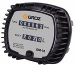 Механический счетчик GROZ 45790