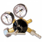Регуляторы расхода газа и подогреватели