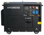 DHY 4000 SE
