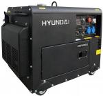 DHY 6000 SE
