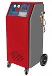Полуавтоматическая установка для заправки кондиционеров 21.10.
