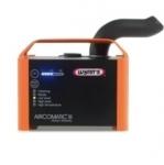 Установка Aircomatic III для очистки систем кондиционирования