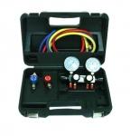 Оборудование для работы с хладагентом R-1234yf