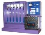 Очистка инжекторов и топливных систем