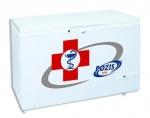 Медицинский холодильный ларь