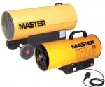 MASTER (газовые)