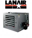 Воздухонагреватели на отработке LANAIR