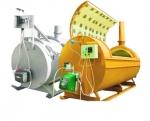 Инсинераторы - установки утилизации, сжигания отходов