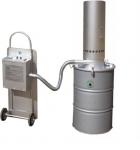 Установка утилизации отходов ЭКО Ф1, Ф2