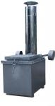 Установка ИУ-32 для утилизации (сжигания) биоотходов