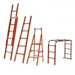 Диэлектрические лестницы, стремянки