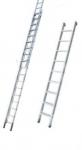 Лестницы приставные алюминиевые