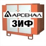 Винтовые компрессорные станции ЗИФ