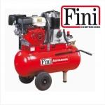 Поршневые компрессоры FINI (Италия)