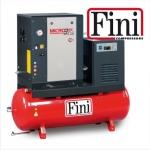 Винтовые компрессоры FINI (Италия)