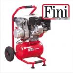 Передвижные бензиновые дизельные FINI