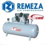 Поршневые компрессоры AiRcast REMEZA