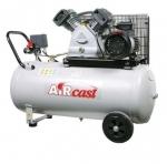Компрессоры AiRcast от 1,5 до 5,5 кВт