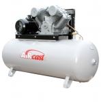 Компрессоры AiRcast от 7,5 до 11 кВт