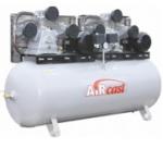 Компрессор AiRcast СБ4/Ф 500. LB75T (тандем)
