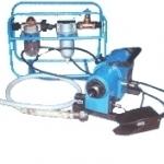 Оборудование для очистки котлов, бойлеров, теплообменников, труб