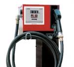 Заправочные модули для дизельного топлива
