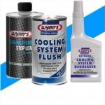 Для систем охлаждения автомобилей