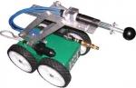 DuctCleaner Robot