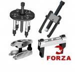 Съемники для автомобилей FORZA
