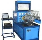 Оборудование для регулировки, испытания и ремонта топливной аппаратуры.