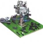 Комплект приспособлений для ремонта ТНВД BOSCH VE