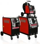 Сварочные аппараты Synergic II (MIG / FCAW)