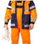 Куртки, брюки, костюмы рабочие